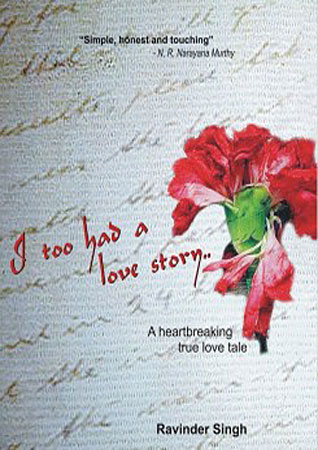 Pdf File Of I Too Had A Love Story